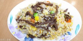 炒飯類 Fried Rice