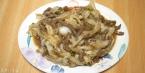 酸白菜肉絲